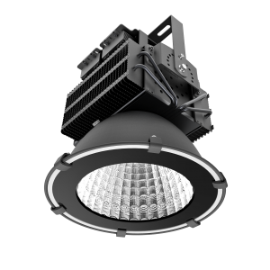 LED Flood Light : HM-3R